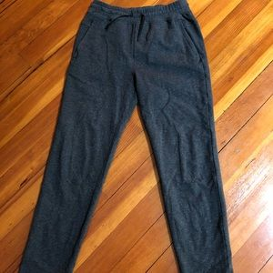 Lululemon men's Sweatpants